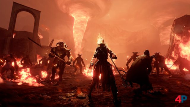 Screenshot - Warhammer: Vermintide 2 - Winds of Magic (PC) 92593258