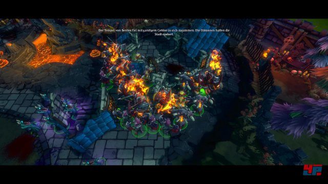 Screenshot - Dungeons 2 (PC) 92503974