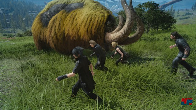 Screenshot - Final Fantasy 15 (PC) 92551220