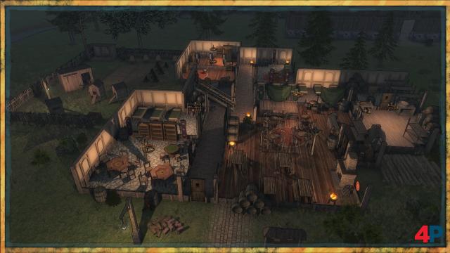 Screenshot - Crossroads Inn (PC) 92593688
