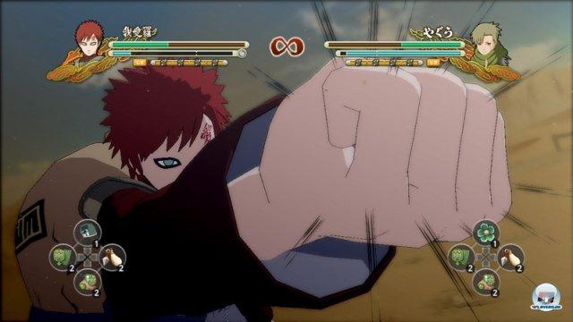 Screenshot - Naruto Shippuden: Ultimate Ninja Storm 3 (360) 92440617