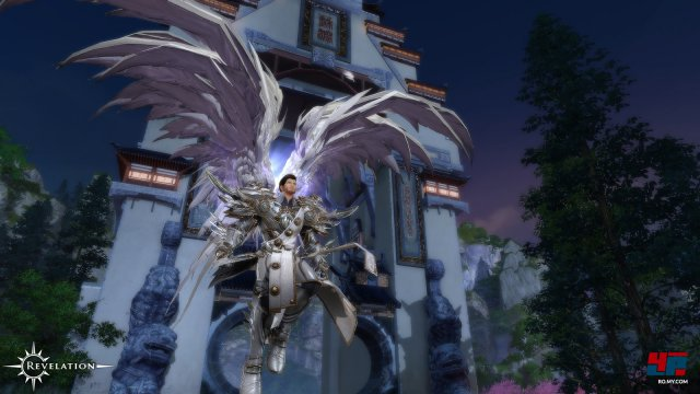 Screenshot - Revelation Online (PC)