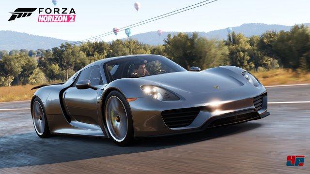 Screenshot - Forza Horizon 2 (XboxOne)
