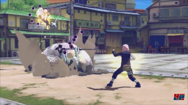 Screenshot - Naruto Shippuden: Ultimate Ninja Storm 4 (PC) 92507859