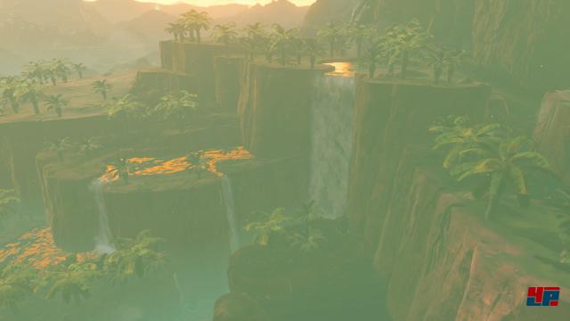 Screenshot - The Legend of Zelda: Breath of the Wild (Switch) 92538491