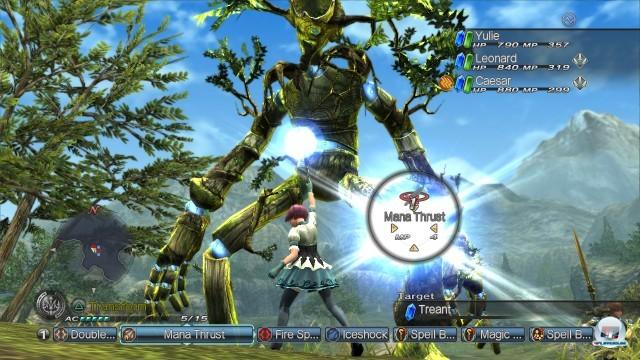 Screenshot - White Knight Chronicles II (PlayStation3) 2226938