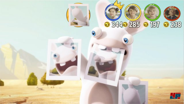 Screenshot - Rabbids Invasion: Die interaktive TV-Show (360) 92488106