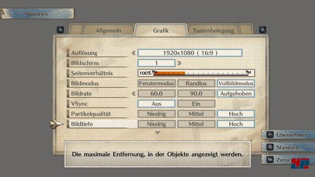 Screenshot - Valkyria Chronicles 4 (PC) 92574695