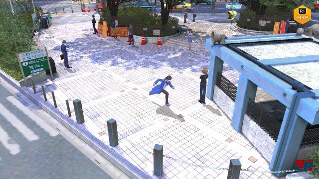 Screenshot - Digimon Story: Cyber Sleuth - Hacker's Memory (PS4) 92542714