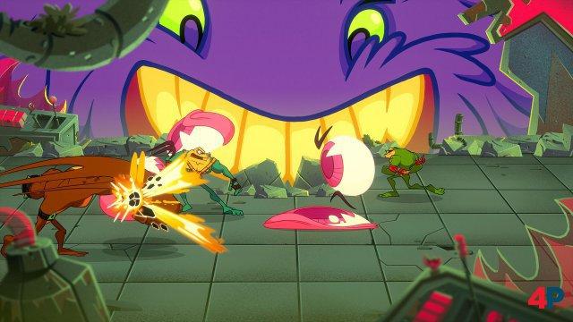 Screenshot - Battletoads (One)