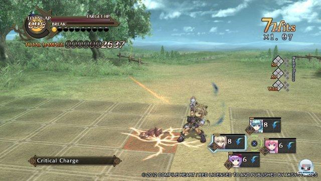 Screenshot - Agarest: Generations of War 2 (PlayStation3) 92403232