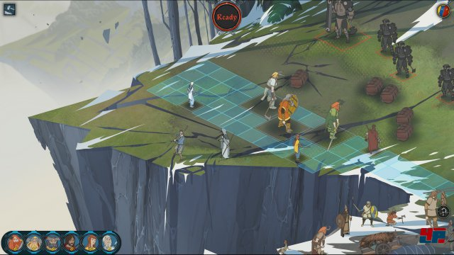 Screenshot - The Banner Saga 2 (PC) 92524997