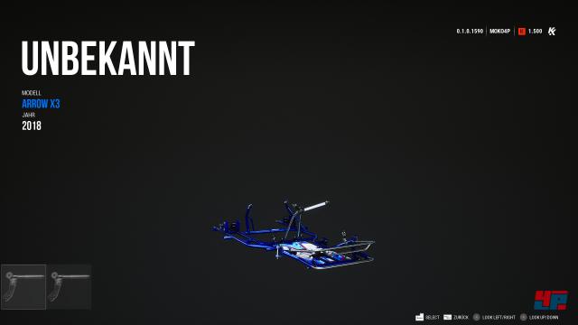 Screenshot - KartKraft (PC)