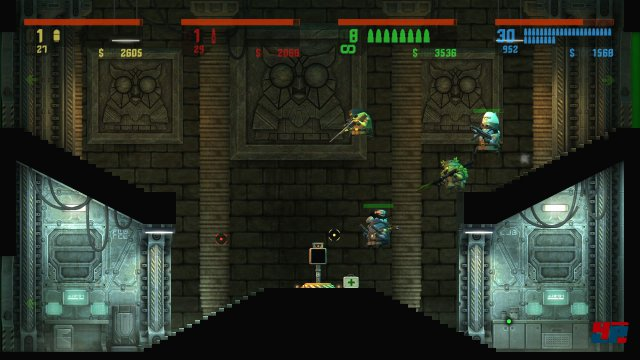 Screenshot - Rocketbirds 2: Evolution (PC)