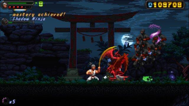 Screenshot - Okinawa Rush (PC, PS4, Switch, One)