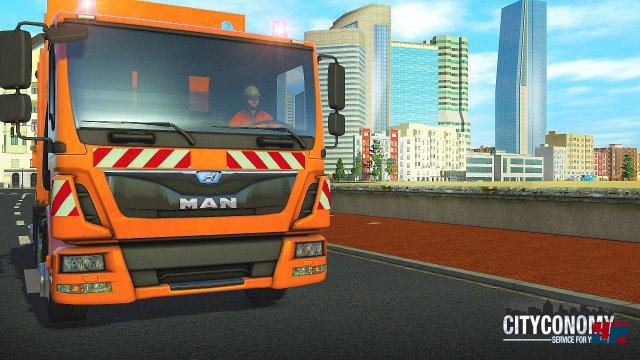 Screenshot - Cityconomy (PC)