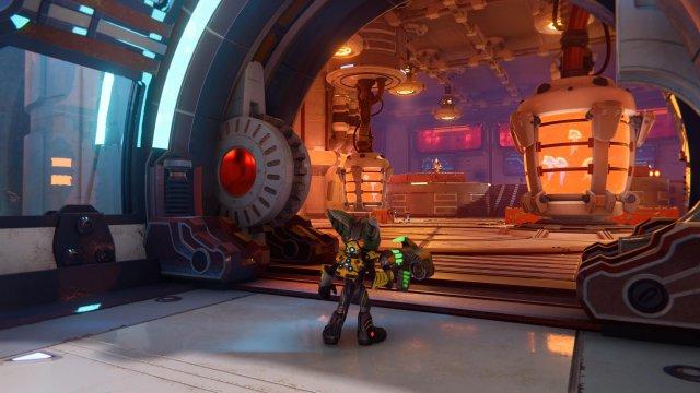 Screenshot - Ratchet & Clank: Rift Apart (PlayStation5) 92643490