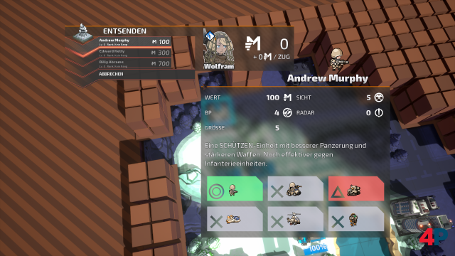 Screenshot - Tiny Metal: Full Metal Rumble (PC) 92592435