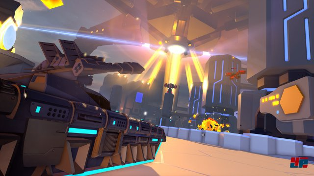 Screenshot - Battlezone (VR) (PS4) 92536420
