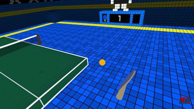 Screenshot - VR Ping Pong (PS4) 92540003