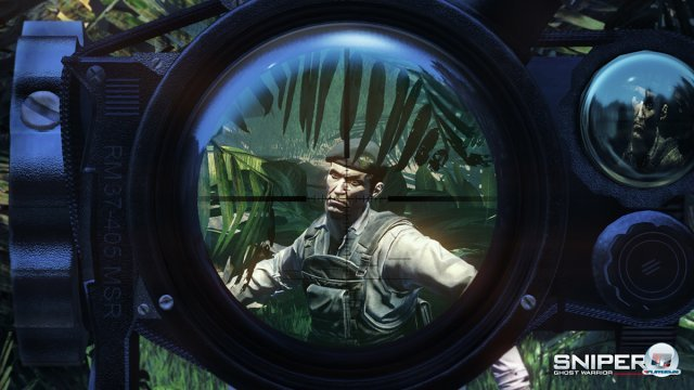Screenshot - Sniper: Ghost Warrior 2 (PC) 92457303