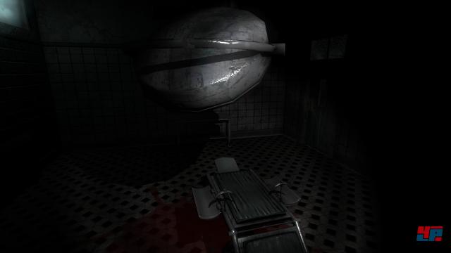 Screenshot - Obscuritas (PC)