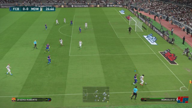 Screenshot - Pro Evolution Soccer 2017 (PS4) 92533235