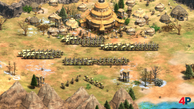 Screenshot - Age of Empires 2: Definitive Edition (PC) 92589622