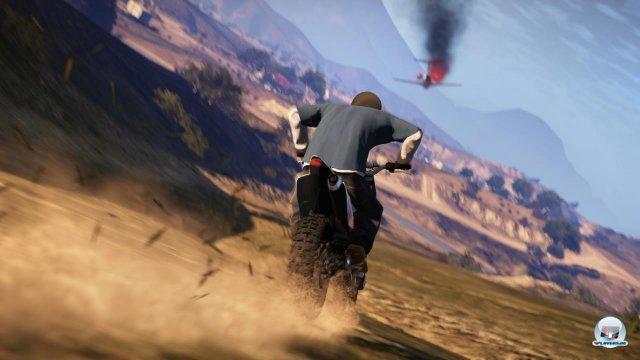 Screenshot - Grand Theft Auto V (360) 92422837