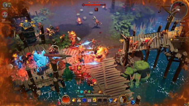 Screenshot - Torchlight 3 (PC, One) 92626618