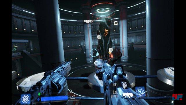 Screenshot - Doom VFR (PlayStationVR) 92556620