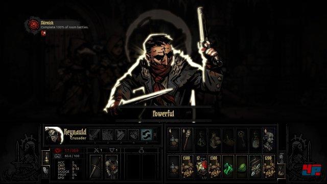 Screenshot - Darkest Dungeon (PC) 92499018