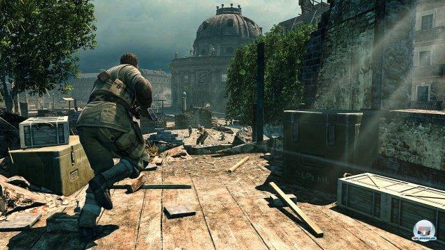 Screenshot - Sniper Elite V2 (PC) 2347542