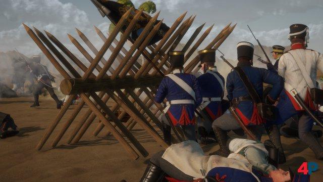 Screenshot - Holdfast: Nations At War (PC) 92607766