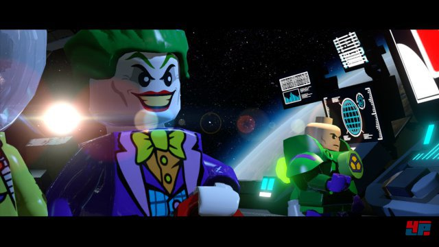 Screenshot - Lego Batman 3: Jenseits von Gotham (360) 92482996