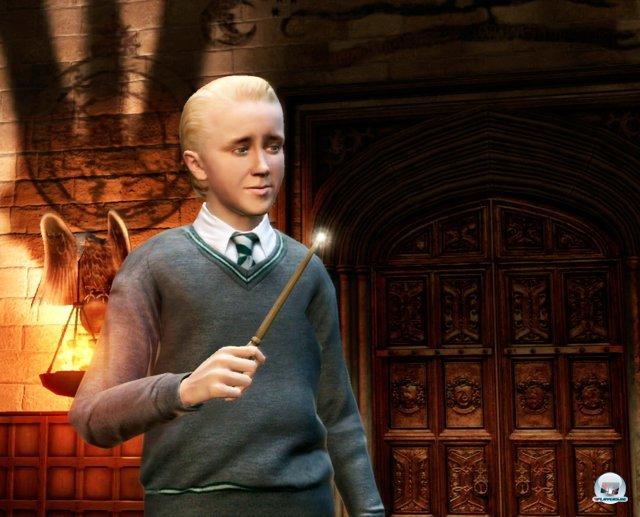 Screenshot - Harry Potter für Kinect (360) 92411382