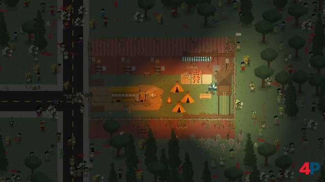 Screenshot - Deadly Days (Switch) 92621973