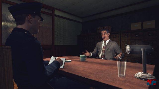 Screenshot - L.A. Noire (PS4) 92555709