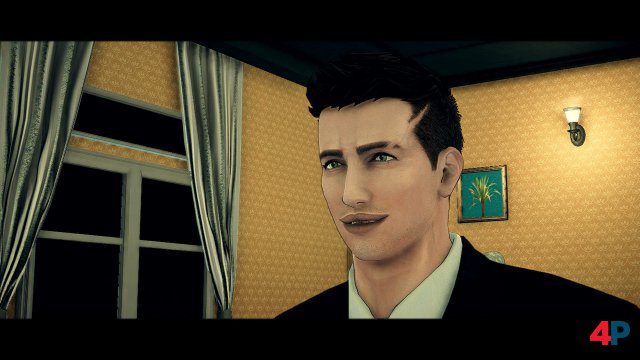 Screenshot - Deadly Premonition 2: A Blessing in Disguise (Switch) 92619242