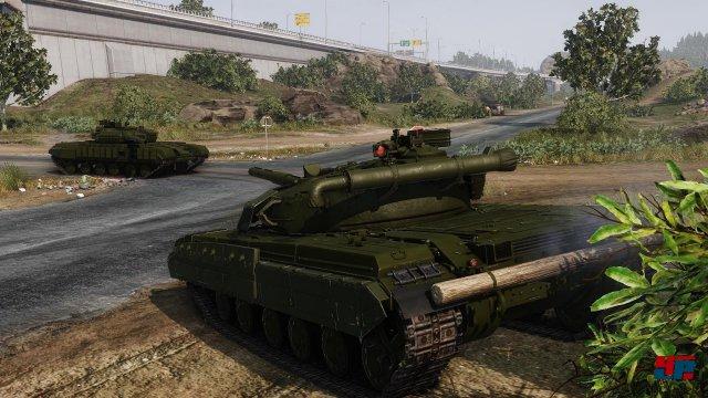 Screenshot - Armored Warfare (PC) 92530742