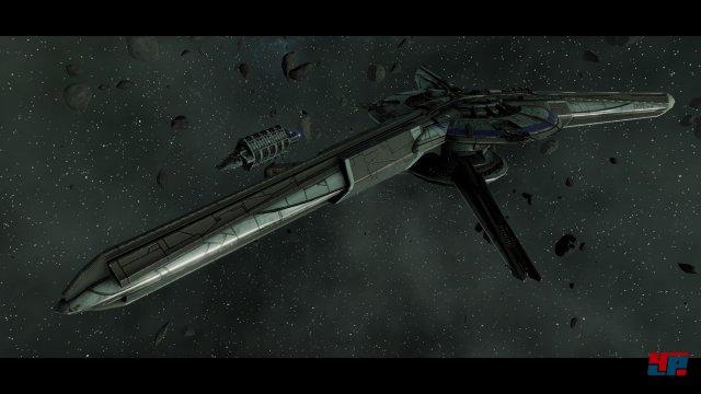 Screenshot - Battlestar Galactica Deadlock (PC) 92565077