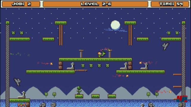 Screenshot - Job the Leprechaun (Switch) 92579966