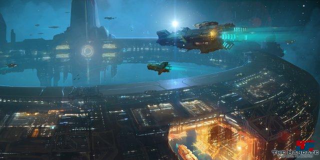 The Mandate<br><br>... Rollenspiele funktionieren auch im Weltall! Und besonders gut funktioniert es hoffentlich, wenn man als Kapitän eines Raumschiffs die Geschicke mehrerer hundert Besatzungsmitglieder dirigiert. Fingerspitzengefühl im Umgang mit der Crew sowie Erfolg beim Kontakt mit Außerirdischen bestimmen das Schicksal des Schiffs. 92474827