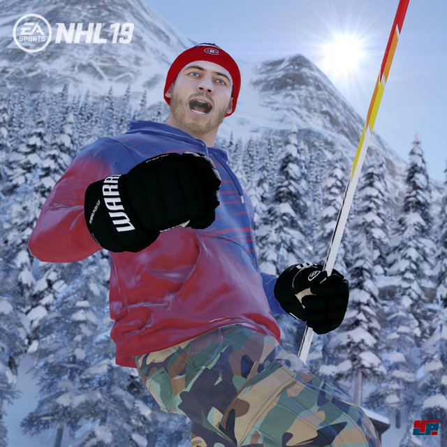Screenshot - NHL 19 (PS4) 92574125