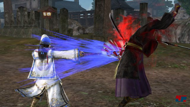 Screenshot - Samurai Warriors: Chronicles 3 (PS_Vita) 92487680