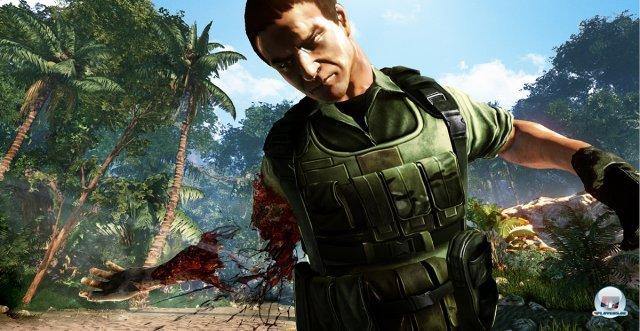Screenshot - Sniper: Ghost Warrior 2 (PC) 2344917