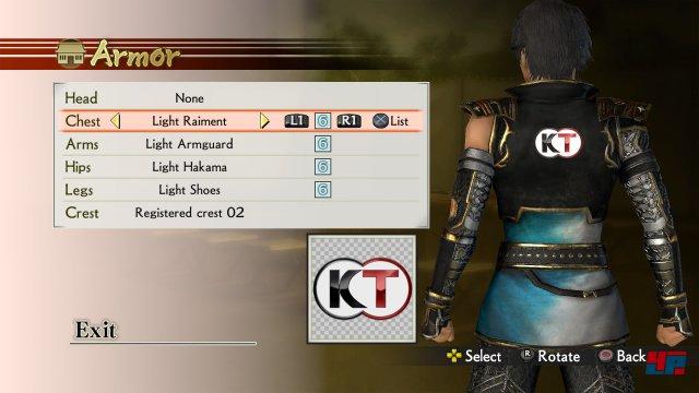 Screenshot - Samurai Warriors 4 (PlayStation4) 92492893