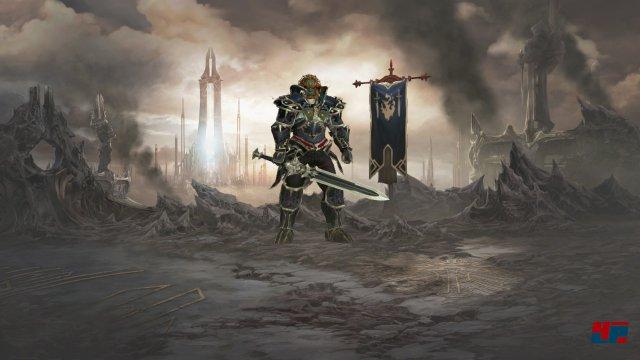 Screenshot - Diablo 3: Reaper of Souls (Switch) 92571476