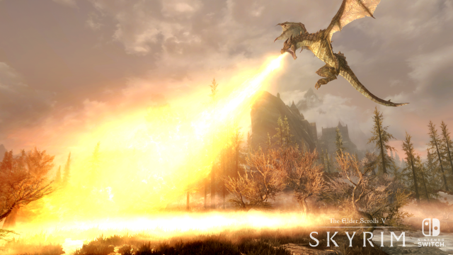 Screenshot - The Elder Scrolls 5: Skyrim (Switch) 92547335