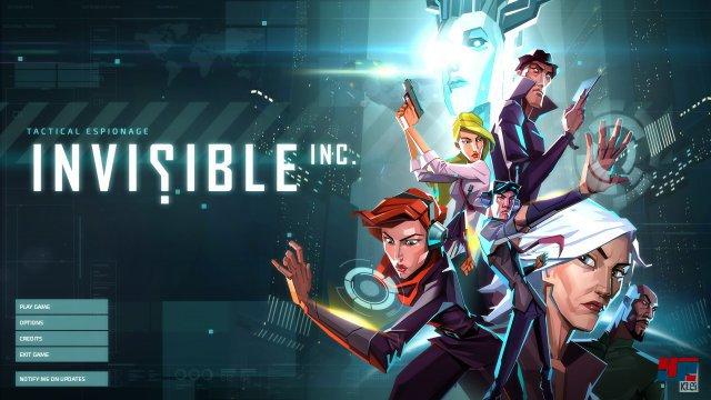 Screenshot - Invisible, Inc. (PC) 92505051